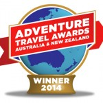 2014 Aventure Travel Awards